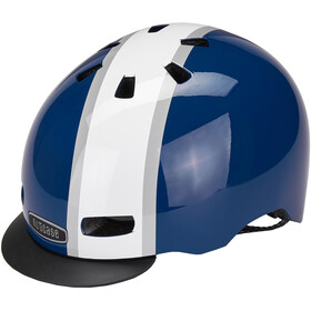 Nutcase Street MIPS Casque, fastback gloss